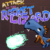 Attack of the Rocket Lizard A Free Action Game