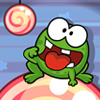 Frog Love Candy A Free Puzzles Game