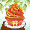 Autumn Cup Cakes A Free Dress-Up Game