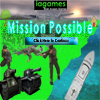 Mission Possible A Free Action Game