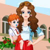 Princess and Prince George A Free Dress-Up Game