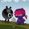 Ninja Land A Free Action Game