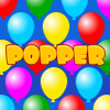Popper A Free Action Game