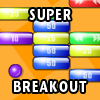 SUPER BREAKOUT A Free Sports Game