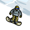 Snowboard Stunts A Free Sports Game