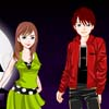 Halloween Couple Dressup A Free Dress-Up Game