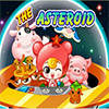 The Asteroid A Free Action Game