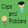 Cops and Robbers A Free Action Game