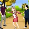 Not Over Me A Free Dress-Up Game