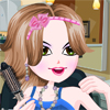 Hair Care Champ A Free Dress-Up Game