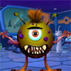 Baby Monster Dress Up A Free Dress-Up Game