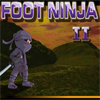 Foot Ninja A Free Action Game