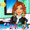 Last Minute Makeover - Lawyer A Free Dress-Up Game