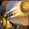 Steampunk Tower A Free Strategy Game