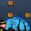 Halloween Pumpkin Salvage A Free Action Game