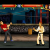 Fighting Spirit A Free Fighting Game