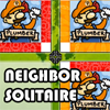 Neighbor Solitaire A Free Puzzles Game