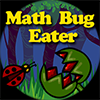 Math Bug Eater A Free Action Game