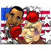 American Chess 2008 A Free Fighting Game