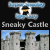 SSSG - Sneaky Castle A Free Puzzles Game
