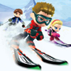 Ski or Die A Free Action Game