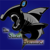 The Shark Hammer