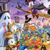 Hidden Objects-Disney Halloween
