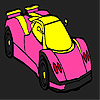 New popular car coloring A Free Customize Game