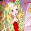 Apple White Haircuts A Free Dress-Up Game