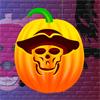 Pumpkin Face A Free Dress-Up Game