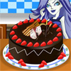 Cake Cooking A Free Dress-Up Game