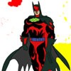 Batman Color A Free Other Game