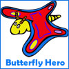 Butterfly Hero A Free Education Game