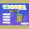"More ""Me, Wake Up!"" Mini installment.  A bear has fallen a sleep after arrived at home for preparing a festival tomorrow. However, at tomorrow he is late to wake up to join the festival. Help him to wake up from his dream by solving and exploring the world of a very tall tower."