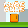 Cube Dude A Free Action Game
