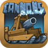 CANNONS Revolution A Free Shooting Game