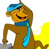 Yogi Bear Color
