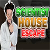 Scientist House Escape