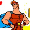 Hercules Color A Free Other Game