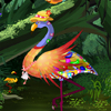 Blingo Flamingo A Free Dress-Up Game
