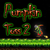 Pumpkin Toss 2 is a fun addictive puzzle physics game that will keep you engaged for a long time with 14 unique levels and fun gravity physics!