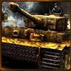 Tankomania A Free Action Game