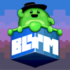 BLYM A Free Action Game