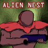 Alien Nest A Free Action Game