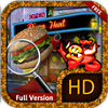 Pizza Hunt - Hidden Object