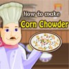 How To Make Corn Chowder A Free Memory Game