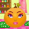 Pumpkin Beauty Makeover A Free Customize Game