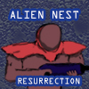 Alien Nest - Resurrection A Free Action Game