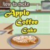 How To Make Apple Coffee Cake