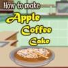 How To Make Apple Coffee Cake A Free Memory Game